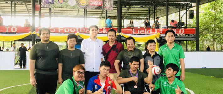 การแข่งขันกีฬาฟุตบอลชิงแชมป์ประเทศไทย
